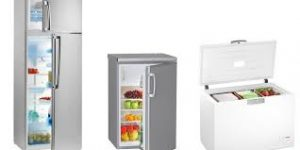 Kenwood fridge freezer