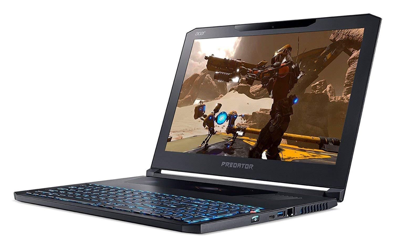 Acer Predator Triton 700 PT715-51-71W9 Ultra-Thin
