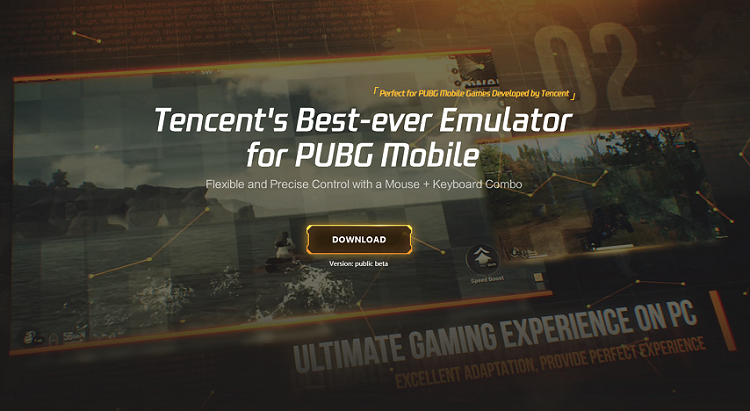best emulators for PUBG
