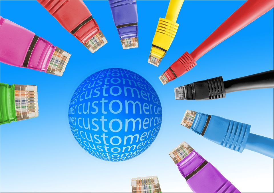 Connected Customer
