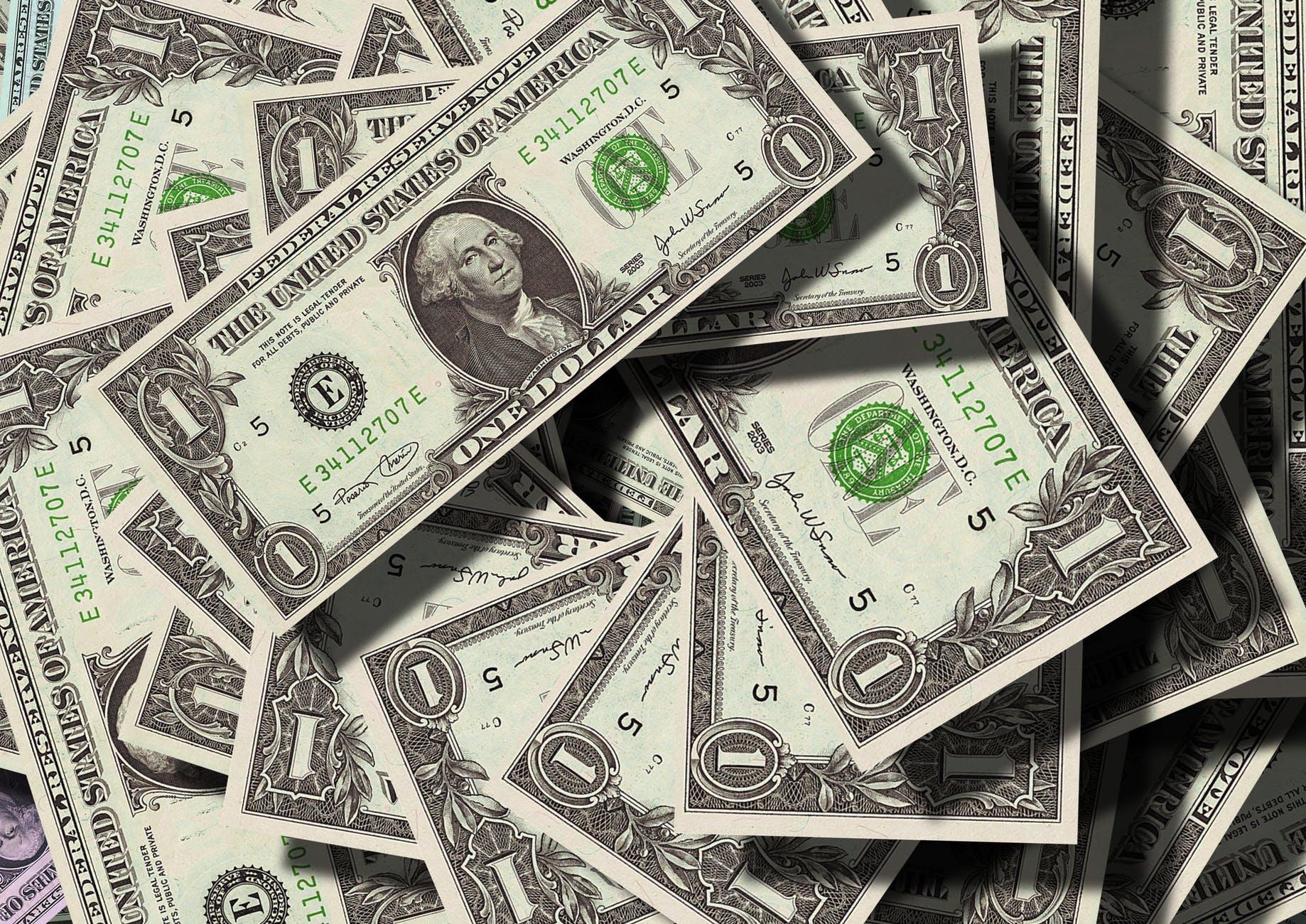 The minimum amount payable