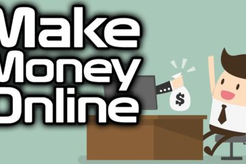 earn money online by referring