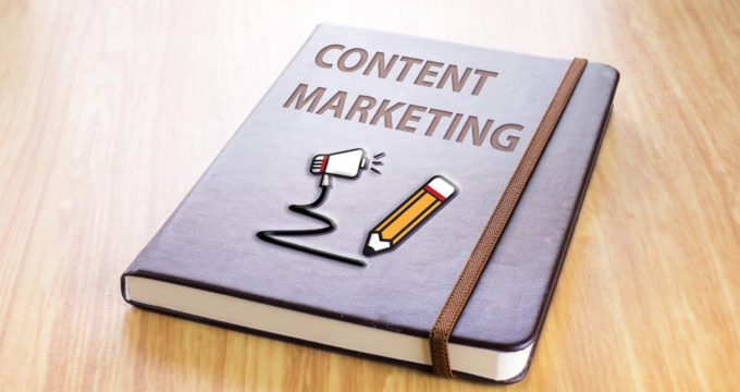 Creative Ways to Use Content Marketing to Grow Your Small Business