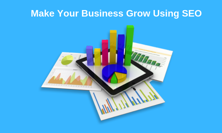 Make Your Business Grow Using SEO