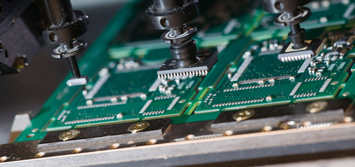Check the Best 10 PCB Assembly Manufacturers