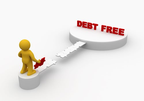 Free Debt Advice