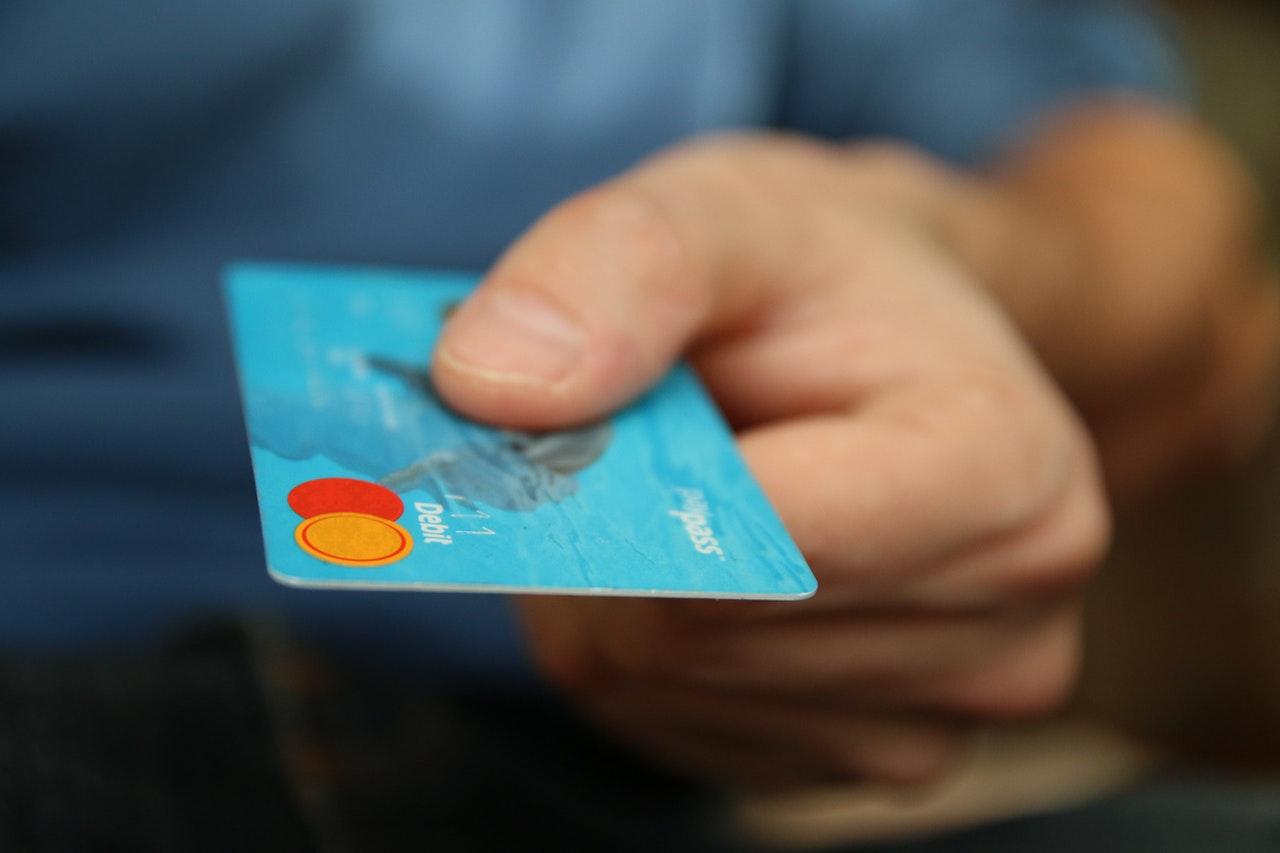 credit card advice