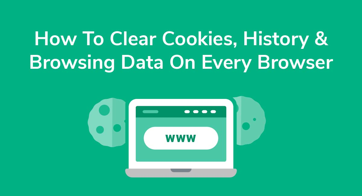 How To Clear Cookies