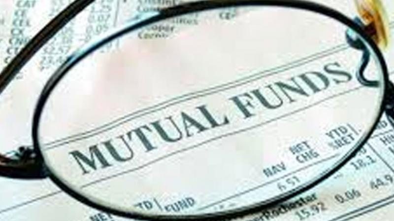 Mutual Funds Subject To Market