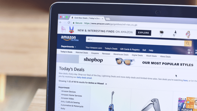 Amazon Says 14 Times Value Growth On Day 1 Of Sale