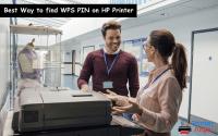 Best Way To Find WPS PIN On HP Printer