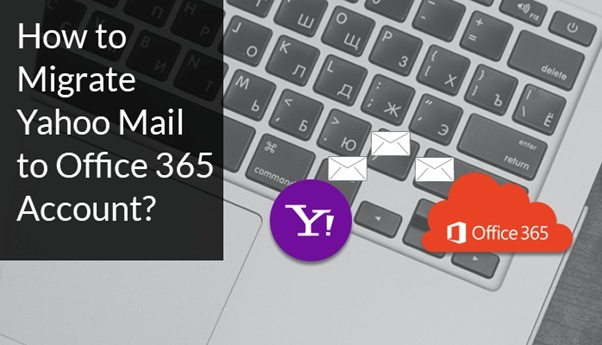 Migrate Emails From Yahoo