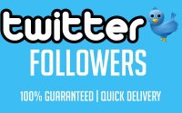 Buy Twitter Followers for Their Businesses