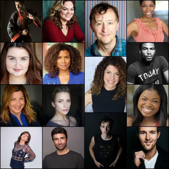 LA Help Inspiring Actors