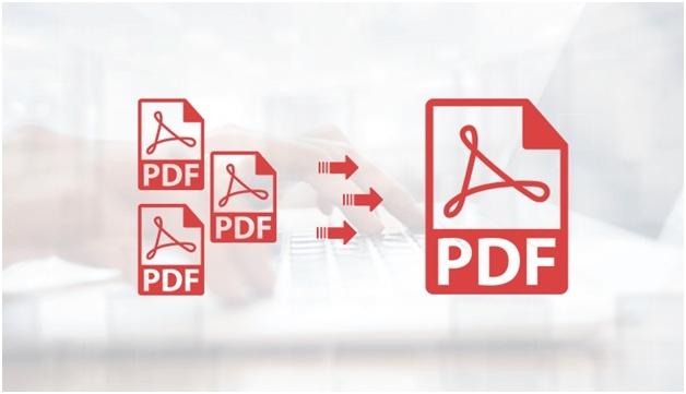 2 Proven Methods to Merge PDF Files
