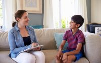 The Psychological Counseling Of A Child
