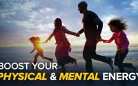 Ways To Charge Your Physical & Mental Health