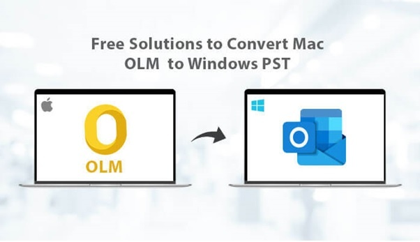 Free Solutions to Convert Mac OLM to Windows PST