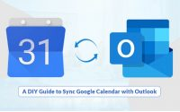 A DIY Guide to Sync Google Calendar with Outlook