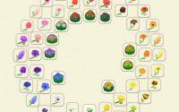 ACNH Hybrid Flowers Tutorial