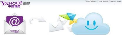 American version of Yahoo Mail