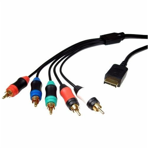 Component Video Cables