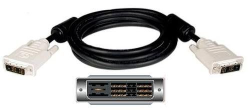 Digital Video Interface Cables