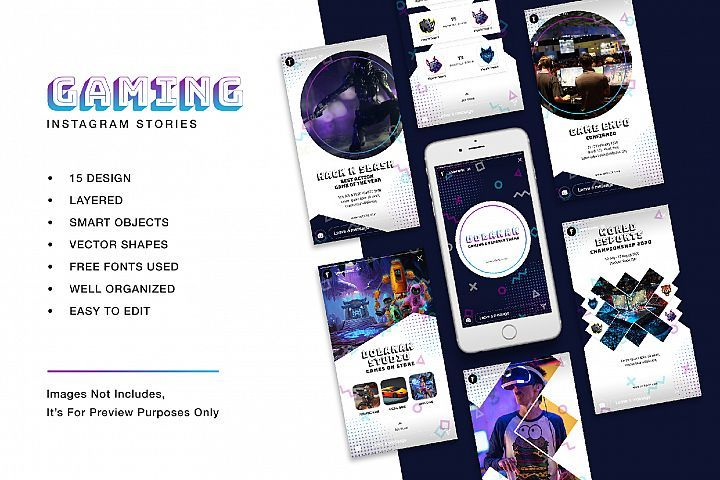 Instagram for Gaming Business Marketing and Promotion