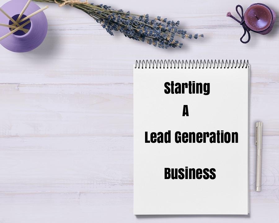 Lead Generation Business