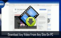 Download Videos from Different Websites