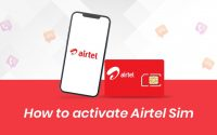 How To Activate Airtel Sim After Porting