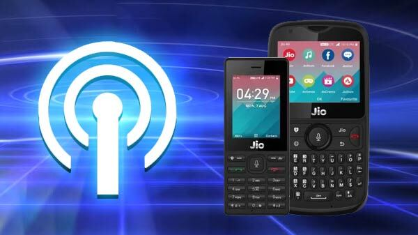 How To Turn On A Hotspot In A Jio Phone