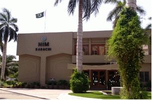 National Institute of Management